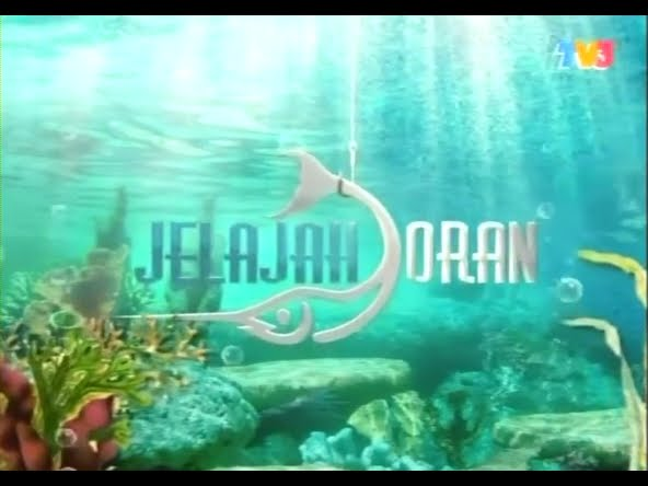 Jelajah Joran TV3 [on-going]