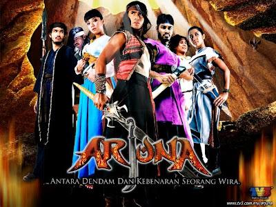 Arjuna SDTVrip