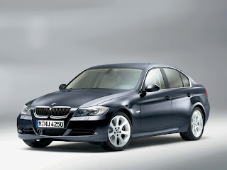 BMW 330i All Wheel Drive Sport Sedan