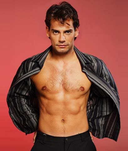 Cristian De La Fuente Gay 59