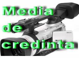 Conferinta Media de Credinta