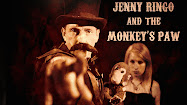 Jenny Ringo and the Monkey's Paw