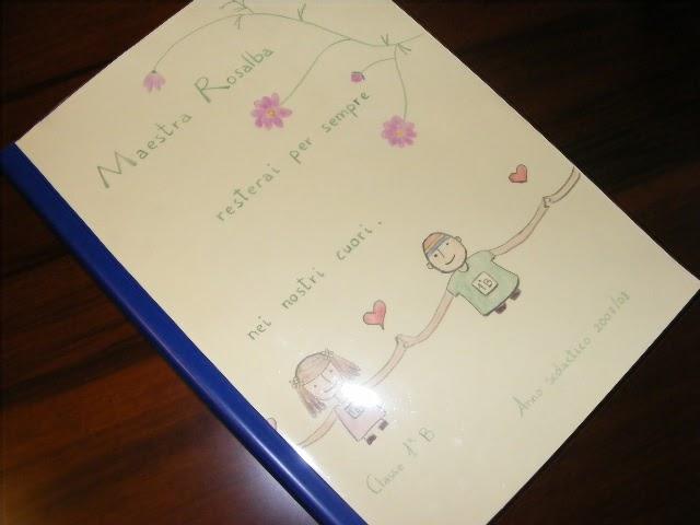 Qualche idea per dire grazie alle maestre a fine anno - Poesie primaverili per la scuola materna ...