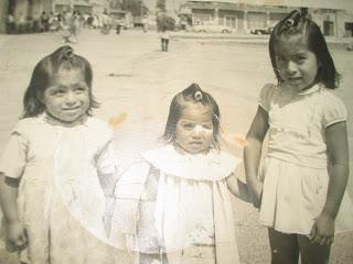 Mexico in moda ropa en los a os cincuenta en los ni os - Los anos cincuenta ...