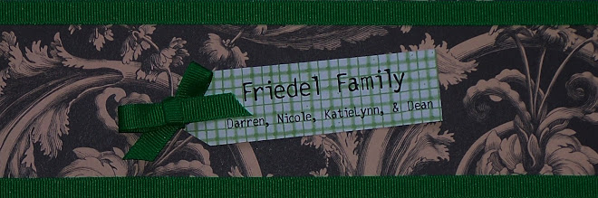 Friedel Family