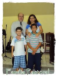 Família Pastoral