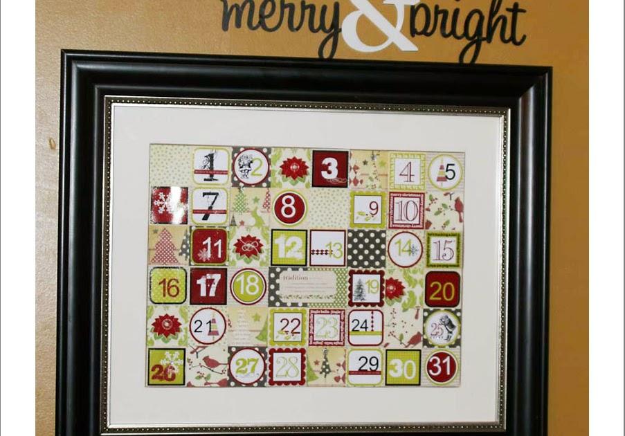 Advent Calendar Ideas Early Years : Advent calendar ideas idea closet