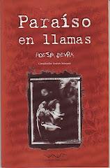 Paraíso en llamas (poesía devra)