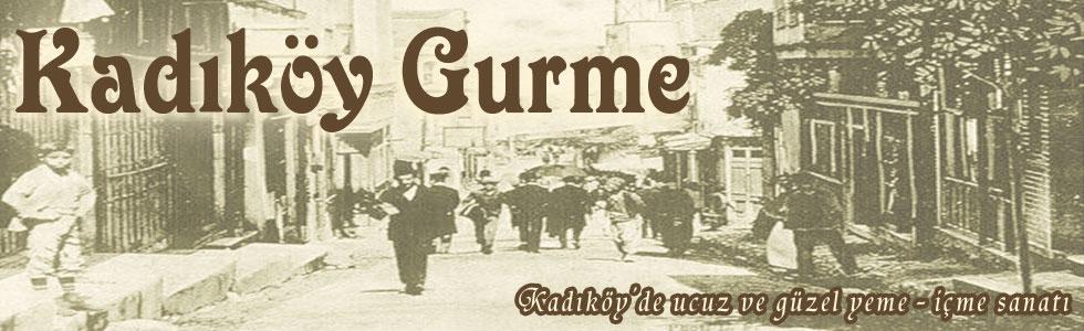 Kadıköy Gurme