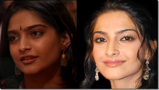 sonam+kapoor+without+makeup bollywood actresses without makeup bollywood gallery