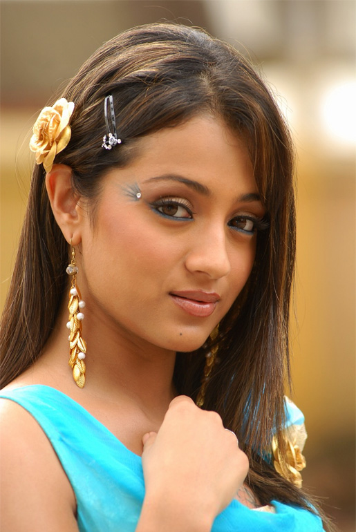 10 Trisha Krishnan Beautiful PicturesTrisha Movies