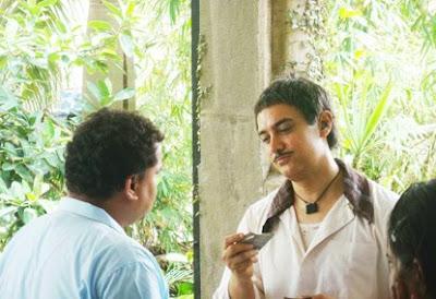 Amir+Khan