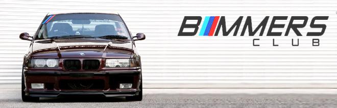 Bimmersclub Malaysia - A BMW club in Malaysia