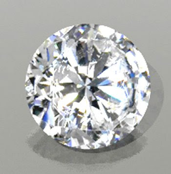 Diamond - April Birthstones