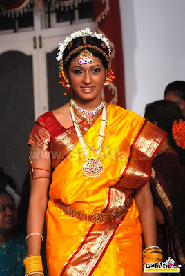 Brinda Parekh In Bridal Jewelerry