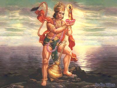 wallpaper god hanuman. God Hanuman Pawan Putra