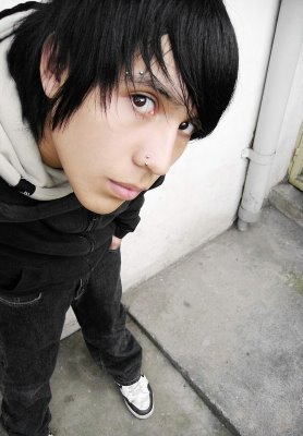 cool emo haircut ideas for emo boys  wallpaper download