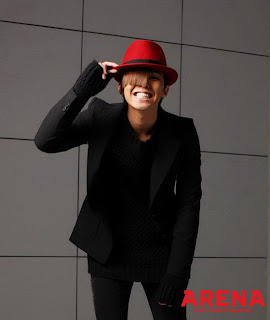 G Dragon Hairstyle Pictures