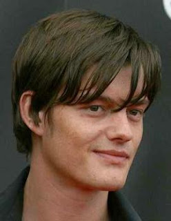 Sam Riley Hairstyle Picture