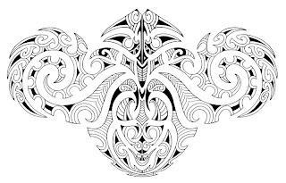 maori tattoos, tattooing