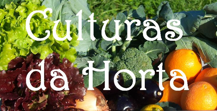 Culturas da Horta