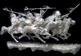 esculturas ellen patty eckman 56