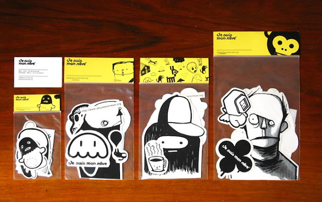 STICKERS 2007