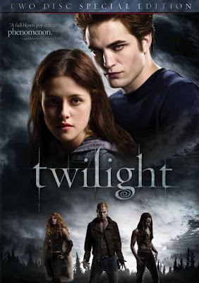 Bad Vampires Twilight