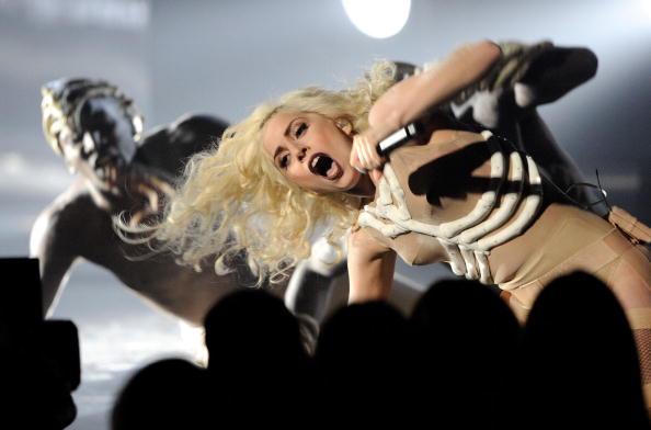 ♥ Frases Célebres de Lady Gaga ♥