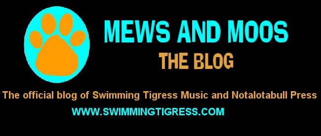 Mews and Moos Blog