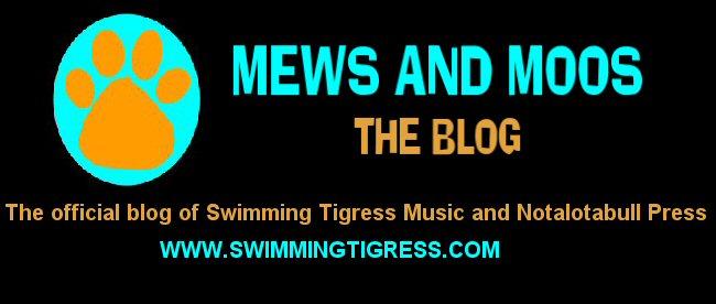 Mews and Moos Blog