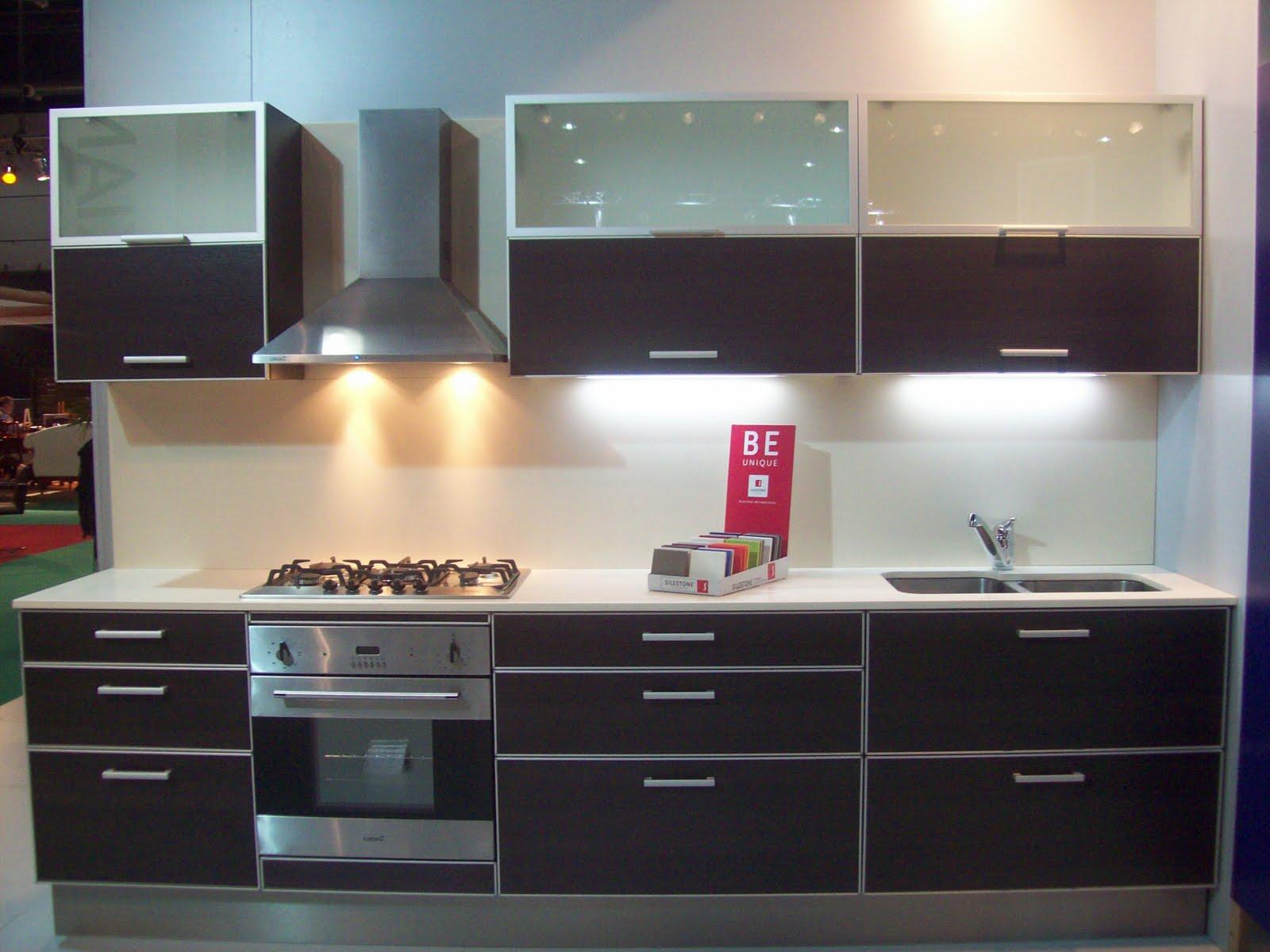 Amoblamiento de cocina muebles a medida mya1047 - Amoblamientos de cocina ...