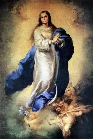 Ave Maria, Gratia plena!