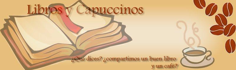 Libros y Capuccinos