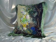 First Place Pillow