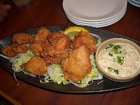 Chicken Karaage with Spicy Tartar Sauce