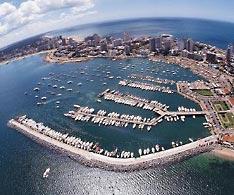 Punta del Este - Uruguay!