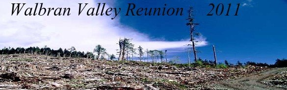 walbran valley reunion