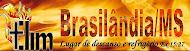 Elim Brasilândia MS