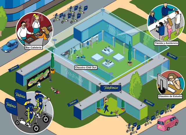 Visualización Acción Street Marketing
