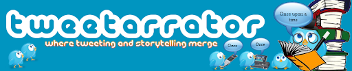tweetarrator - where tweeting and storytelling merge