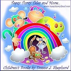 Visit Topsy Turvy Land!