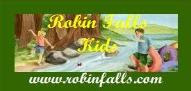 Robin Falls Magazine for Kids