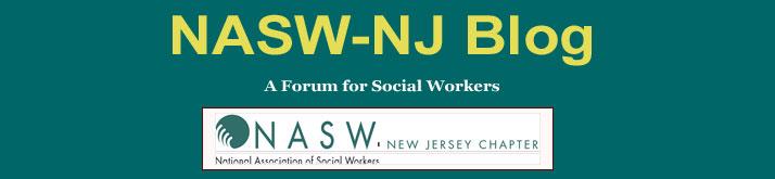NASW-NJ Blog