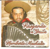2010 - CD de Humberto Machado