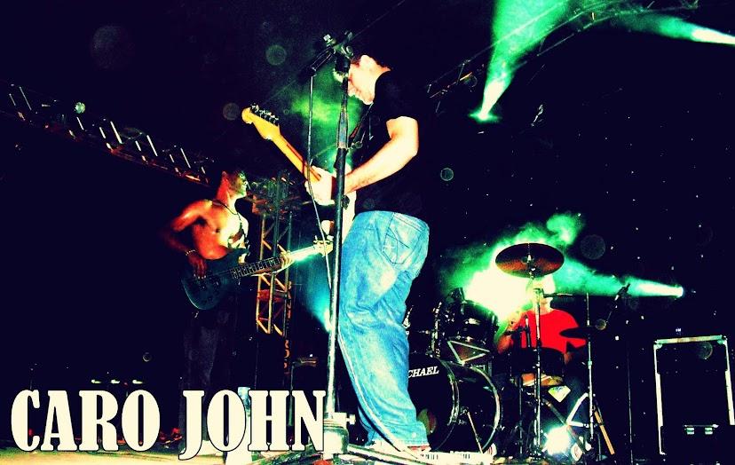 Banda Caro John