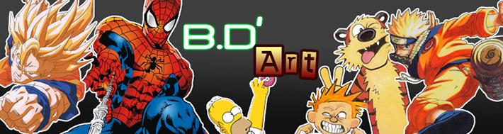 B.D'Arte