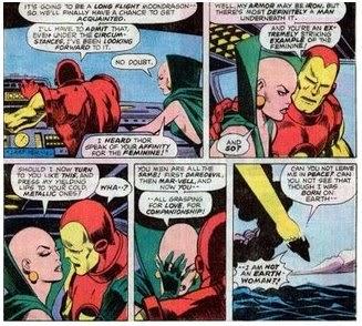 the comic book catacombs 1970s quotavengersquot flashback