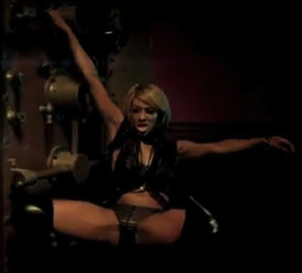 Keri hilson having sex