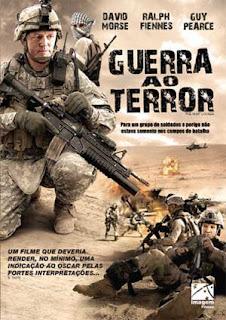 gat Guerra ao Terror   Dublado
